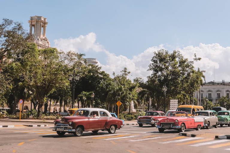 Havanna Sehenswuerdigkeiten Prado