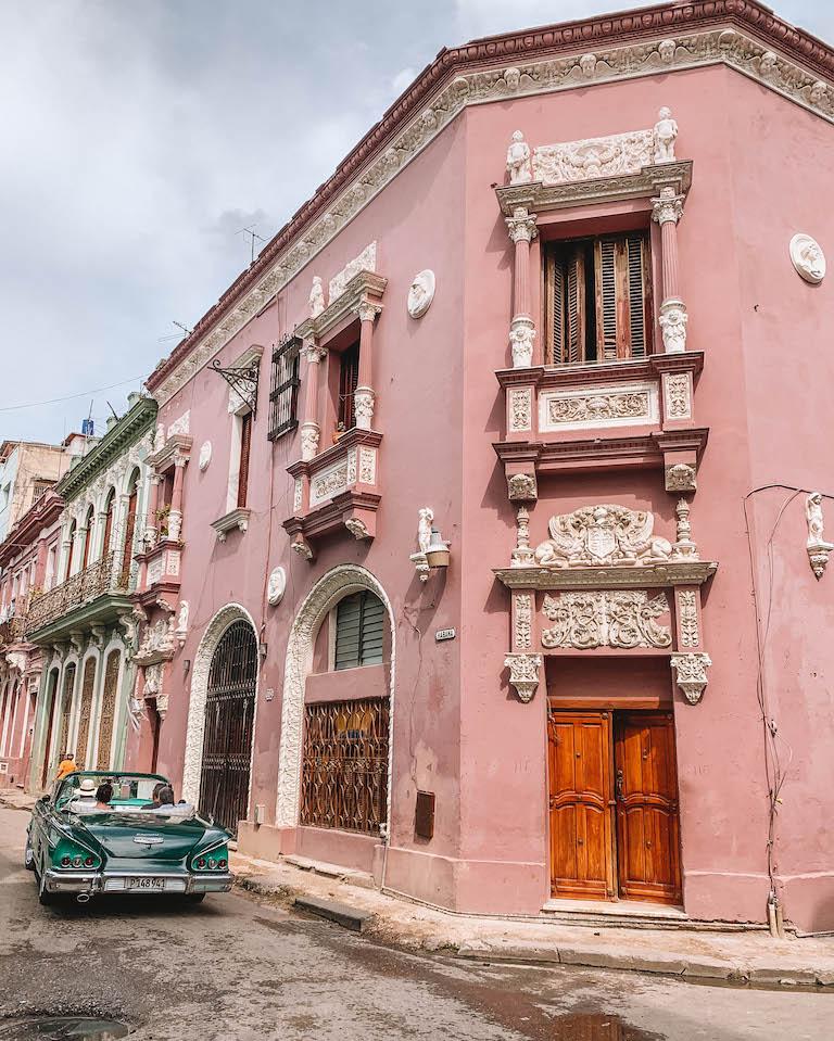 Havanna Strasse