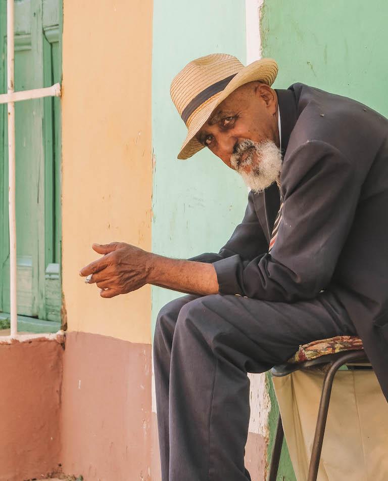 Kuba Mann