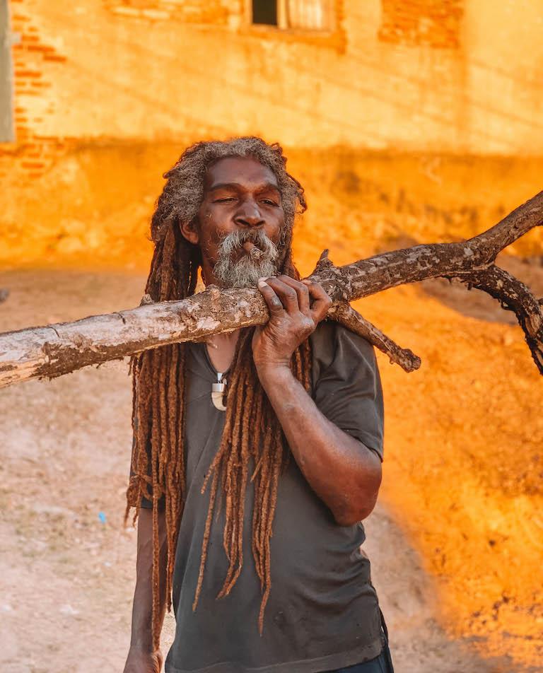 Mann Trinidad Zigarre