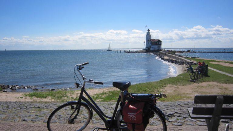 Reiseziele Juli Holland