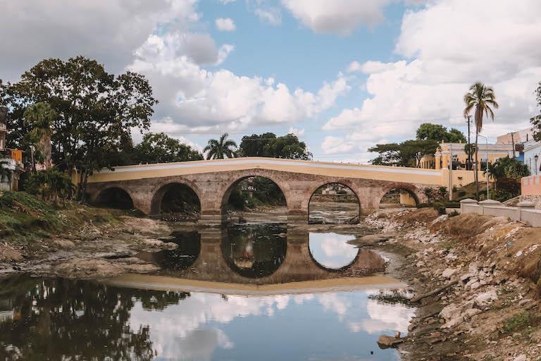 Sancti Spiritus Fluss