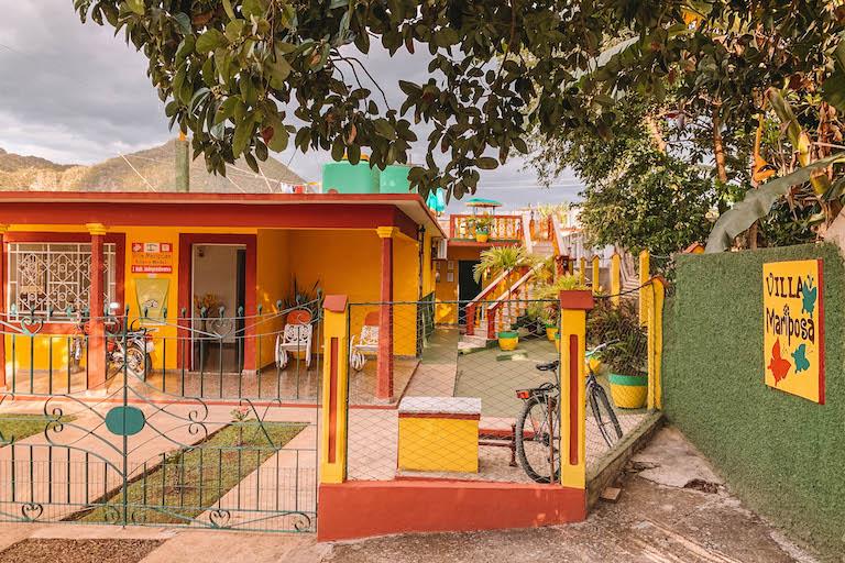 Villa Mariposa Kuba