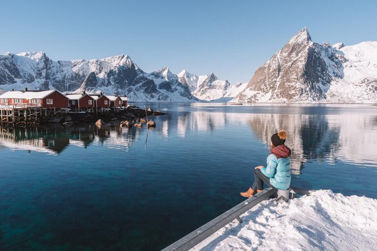 Lofoten Norwegen: 7 nützliche Tipps für deine Reiseplanung