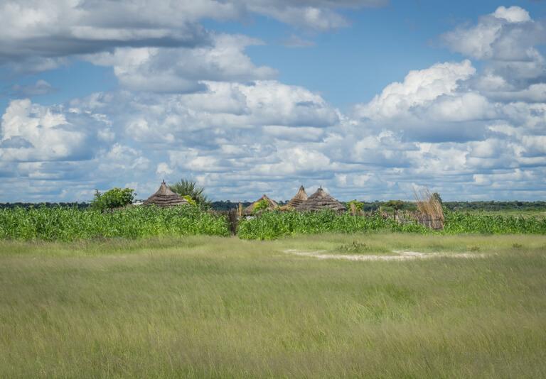 Reiseziele Mai Namibia Caprivistreifen