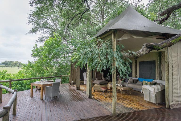 Reiseziele Mai Namibia Caprivizipfel