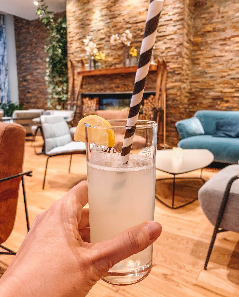 Tui Blue Fieberbrunn Bar
