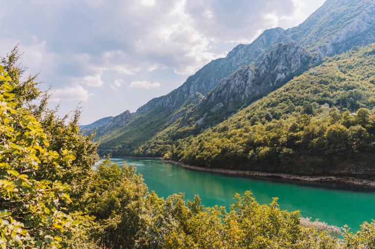 Bosnien und Herzegowina Neretva