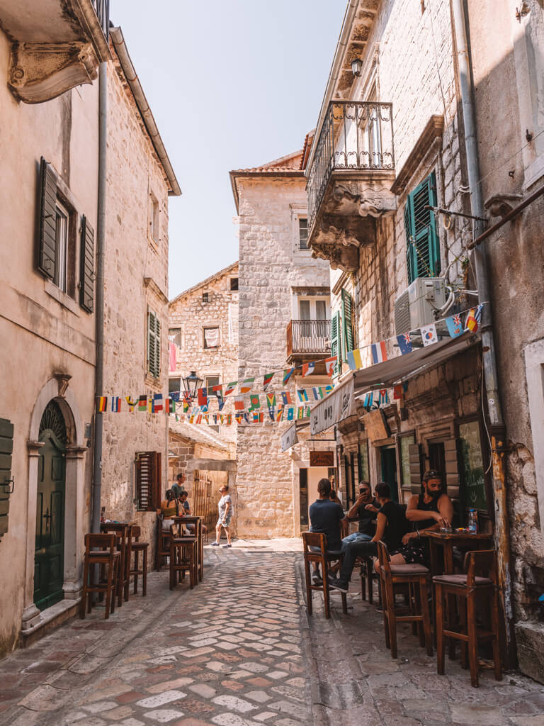 Gassen Montenegro