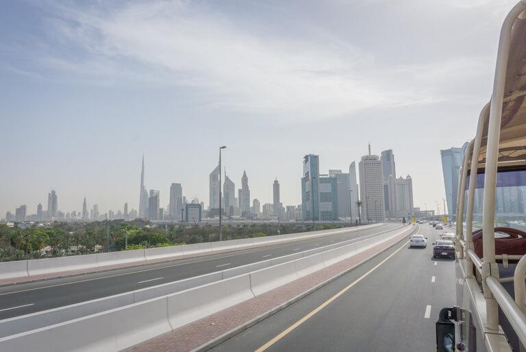 Bustour Dubai