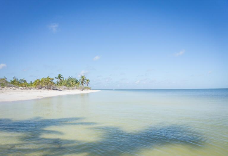 Isla Holbox Balanco da casa Punta Coco