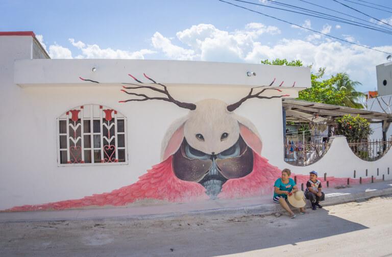 Isla Holbox: die 5 schönsten Orte auf der Karibikinsel in Mexiko