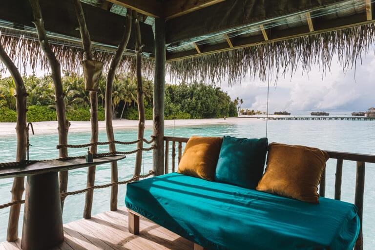 Malediven Inseln Gili Lankanfushi