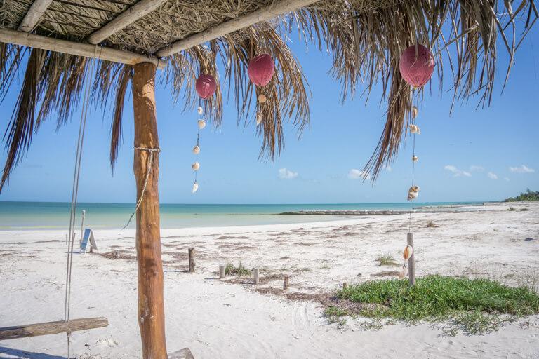 Mexiko Urlaub Rundreise