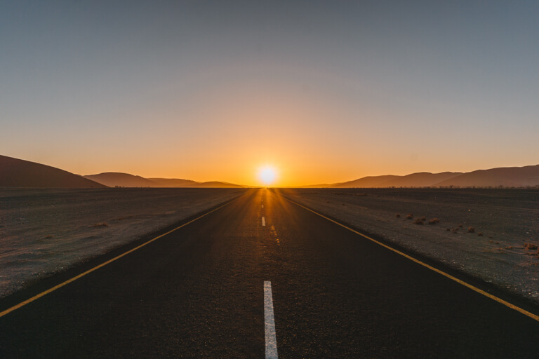 Namib Naukluft Nationalpark Panoramastrasse