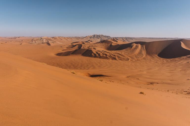 Namib Sandmeer