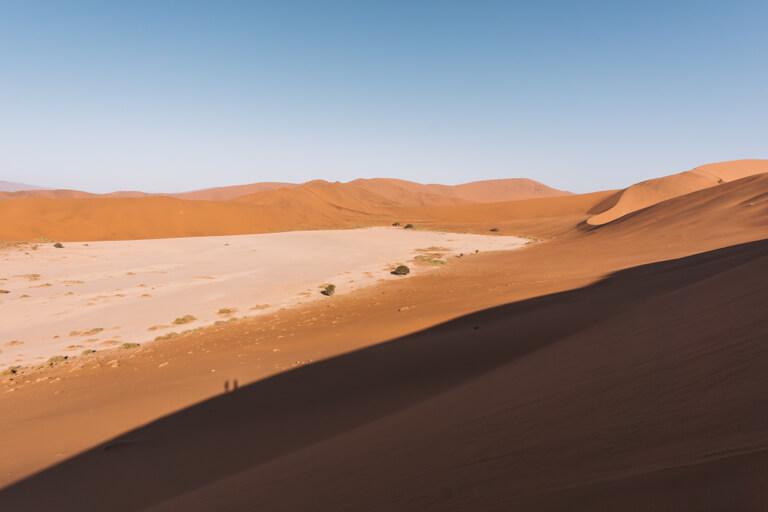 Sossusvlei Namibia Big Daddy