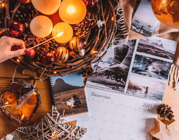 Geschenke fuer Reisende Weihnachten