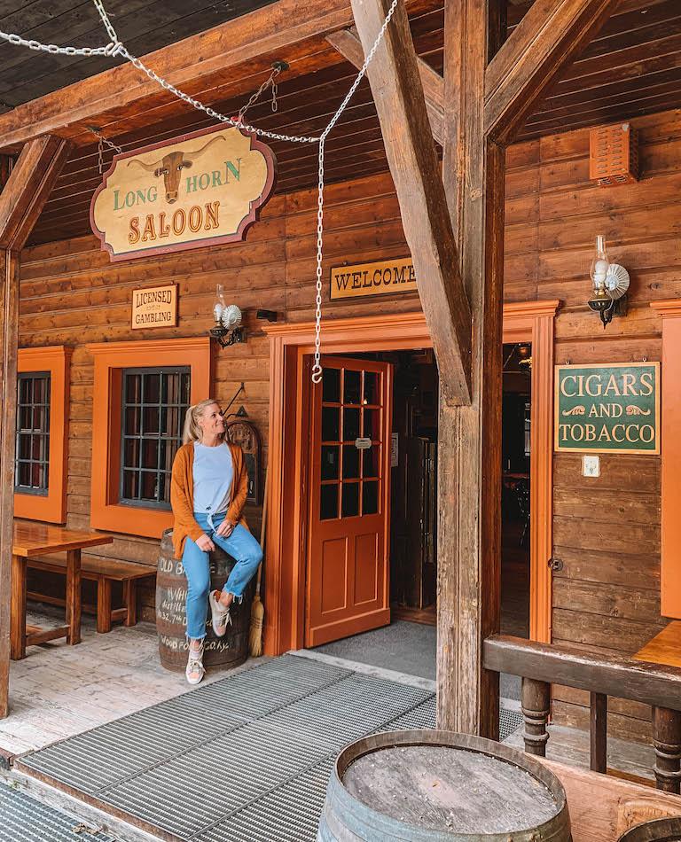 Saloon Cowboy Club Muenchen