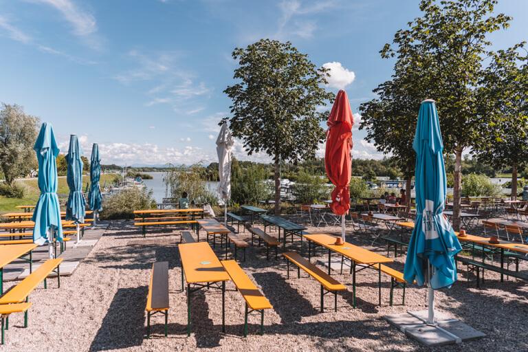 Au an der Donau Standl