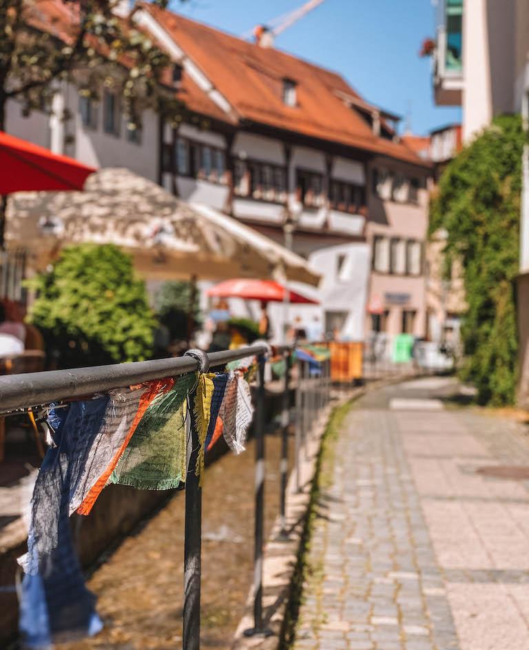Bach Ravensburg