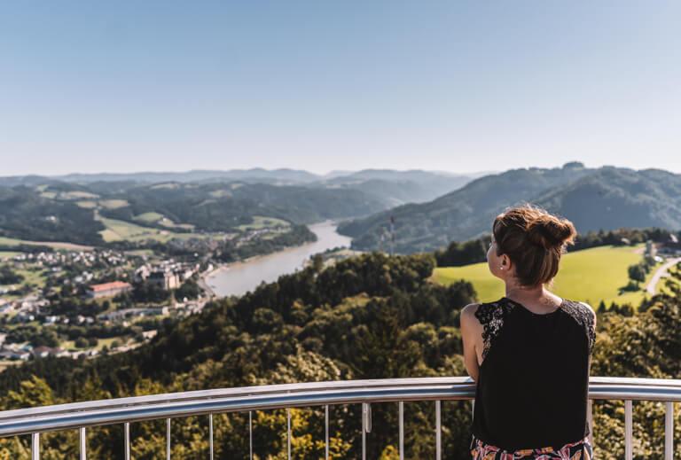 Grein an der Donau: 7 schöne Aktivitäten am Donau Radweg