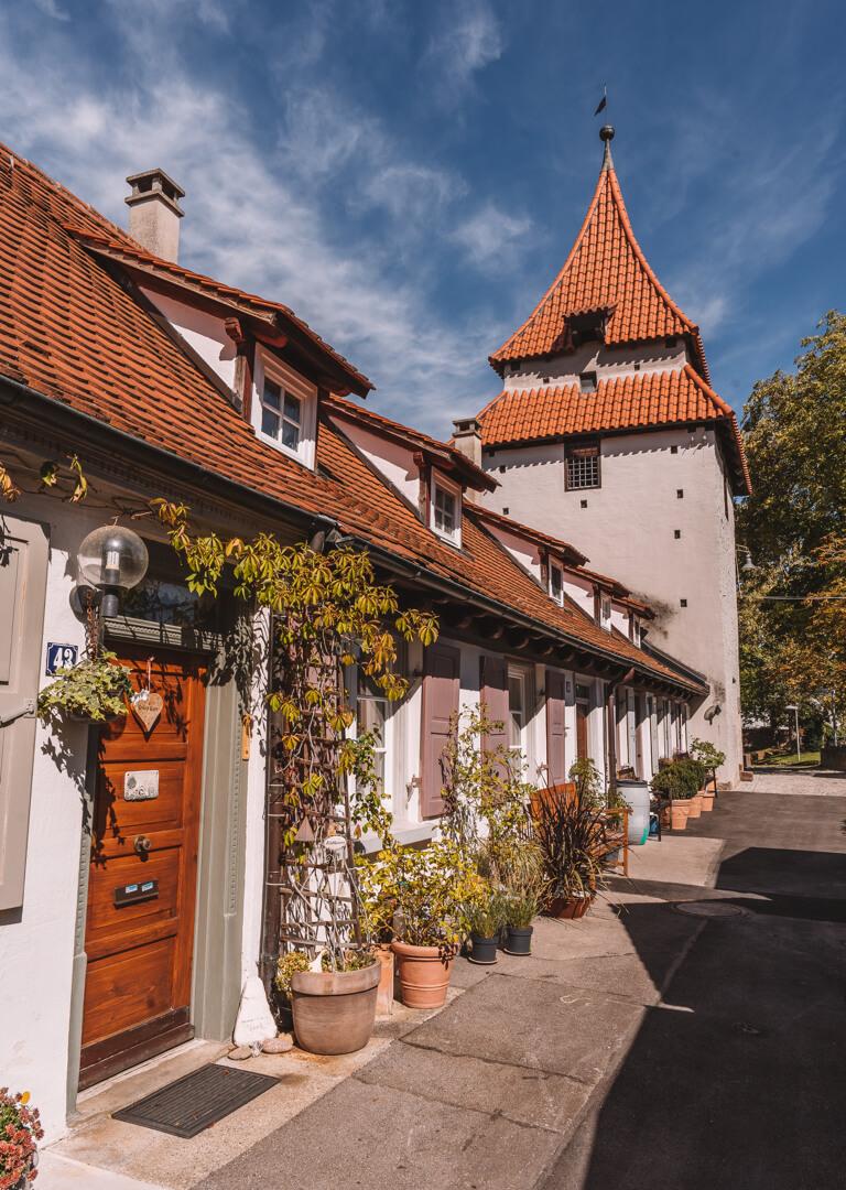 Grabenhaeusle Baden Wuerttemberg