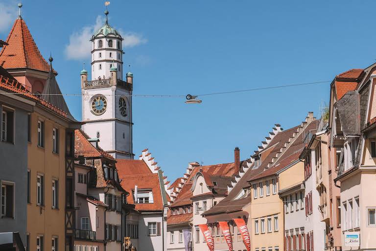 Oberschwaben Ravensburg
