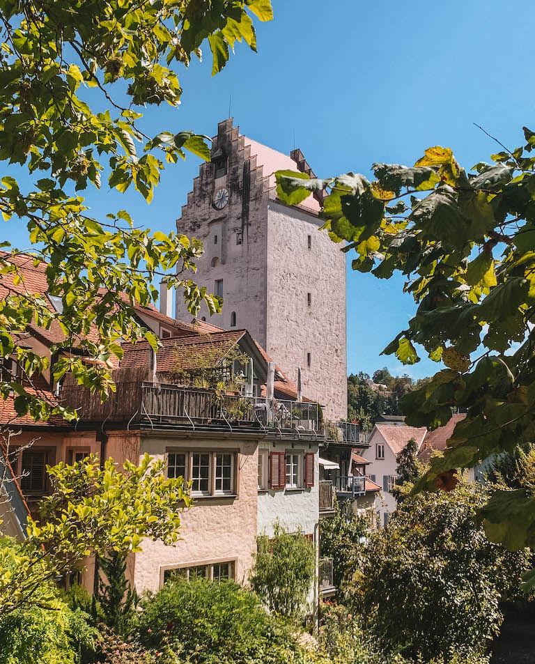 Ravensburg Oberschwaben Turm