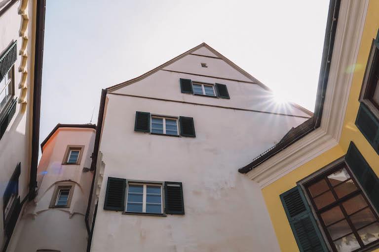 Schloss Aulendorf innen