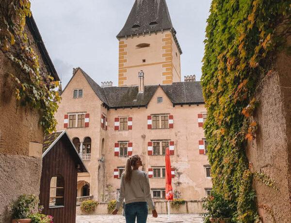 Schloss Ottenstein Waldviertel