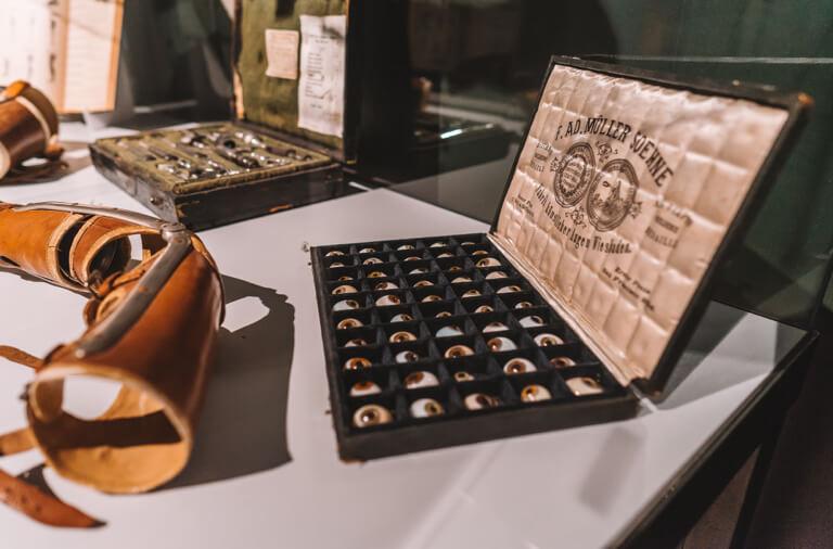 Ulm Sehenswuerdigkeiten Museum