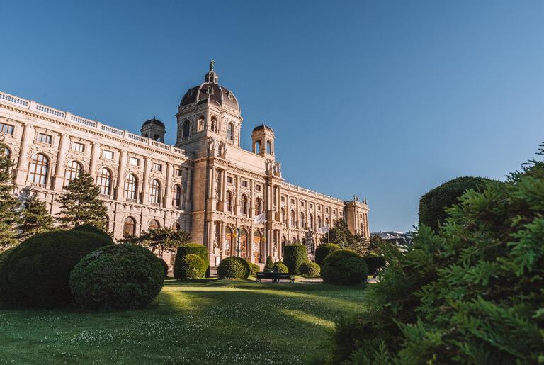 Wien Sehenswuerdigkeiten Museumsquartier