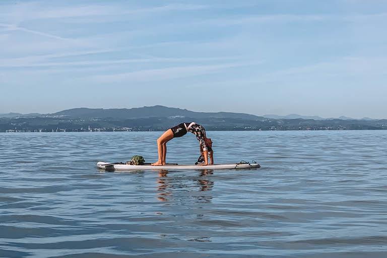 Yoga Bodensee Bewegungsoase