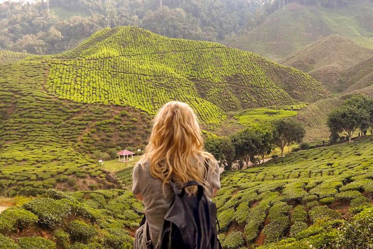 Malaysia Sehenswürdigkeiten: 5 schöne Orte für deine Rundreise