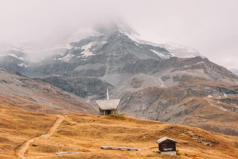 Kapelle Matterhorn