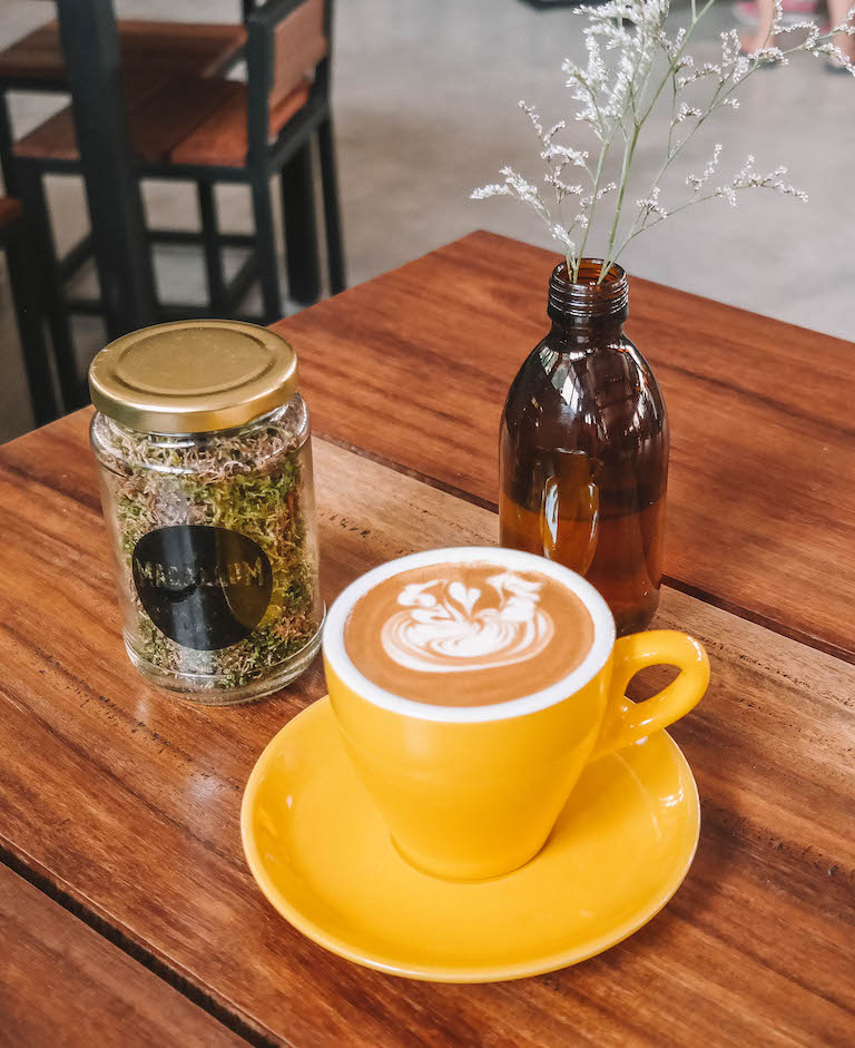 Macallum Kaffee Georgetown