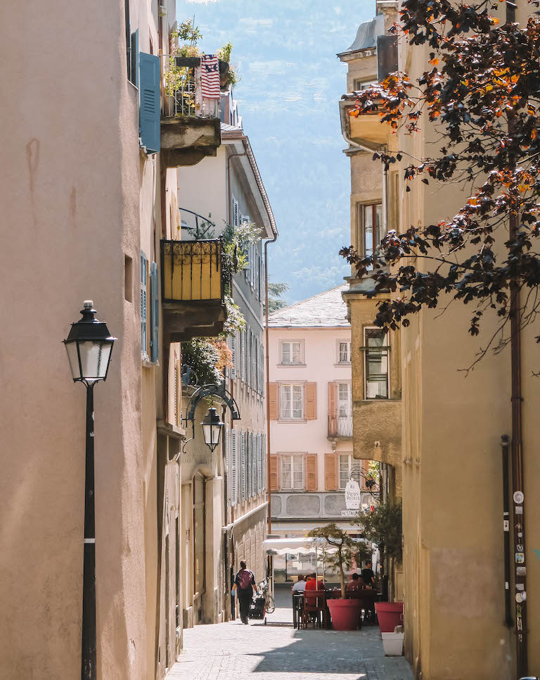Sion Gasse