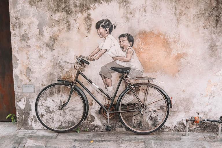 Streetart Malaysia