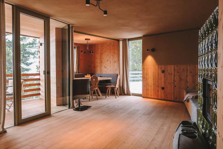 Brixen Suedtirol Odles Lodge