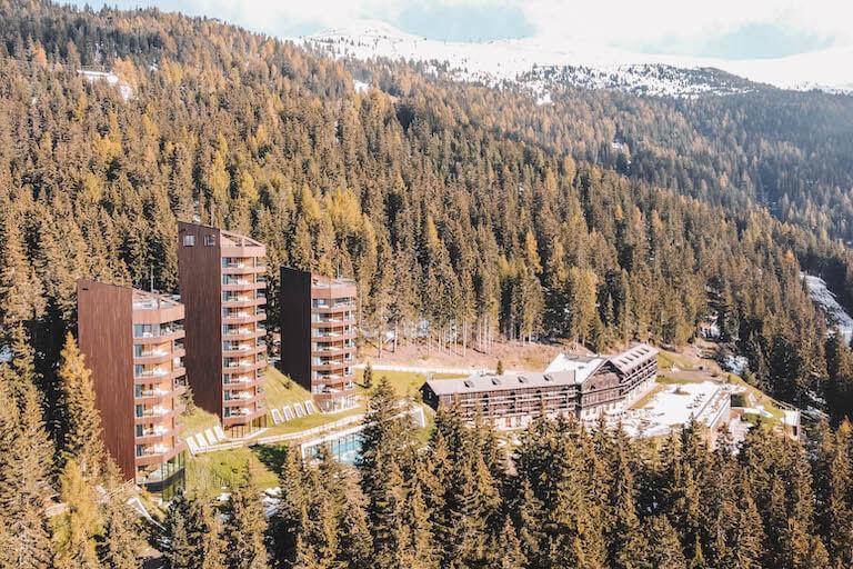 Forestis Dolomites Suedtirol