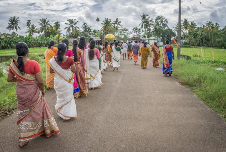 Indien Rundreise Urlaub
