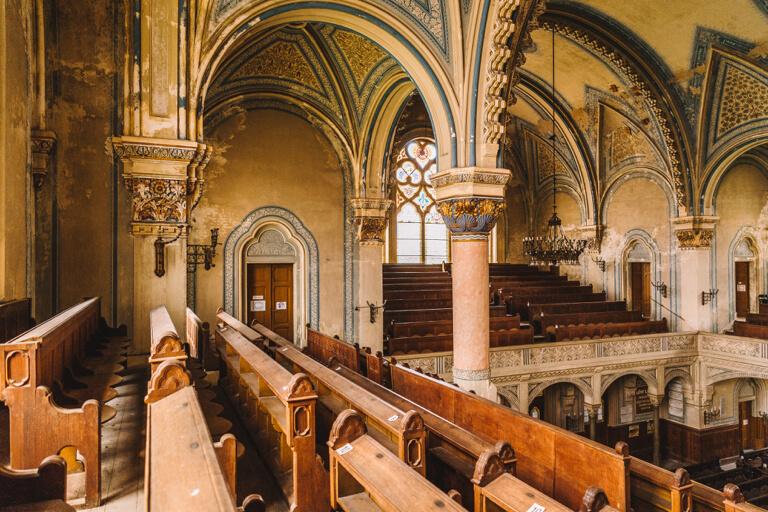 Neue Synagoge Szeged