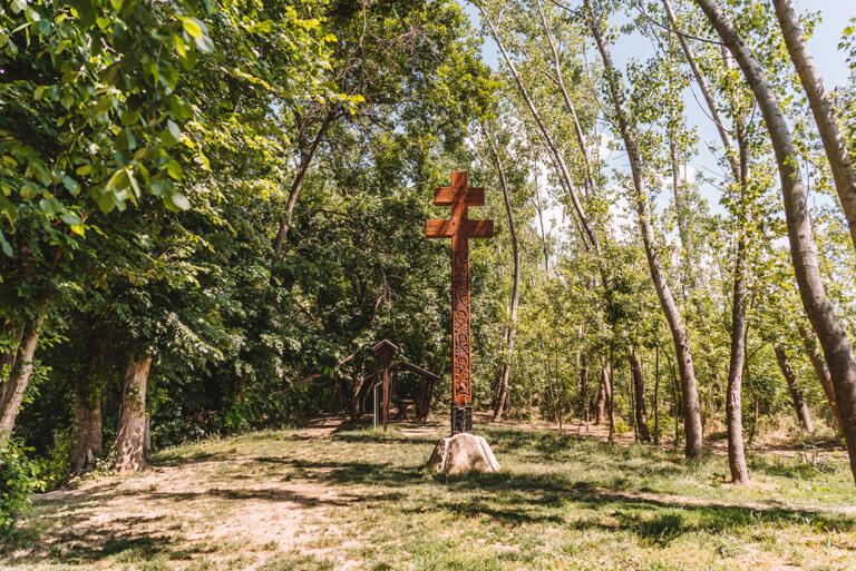 Wanderweg Rotary Trail Szeged