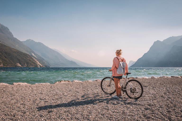 Italien Sehenswuerdigkeiten Riva del Garda