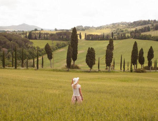 Italien Sehenswuerdigkeiten Toskana