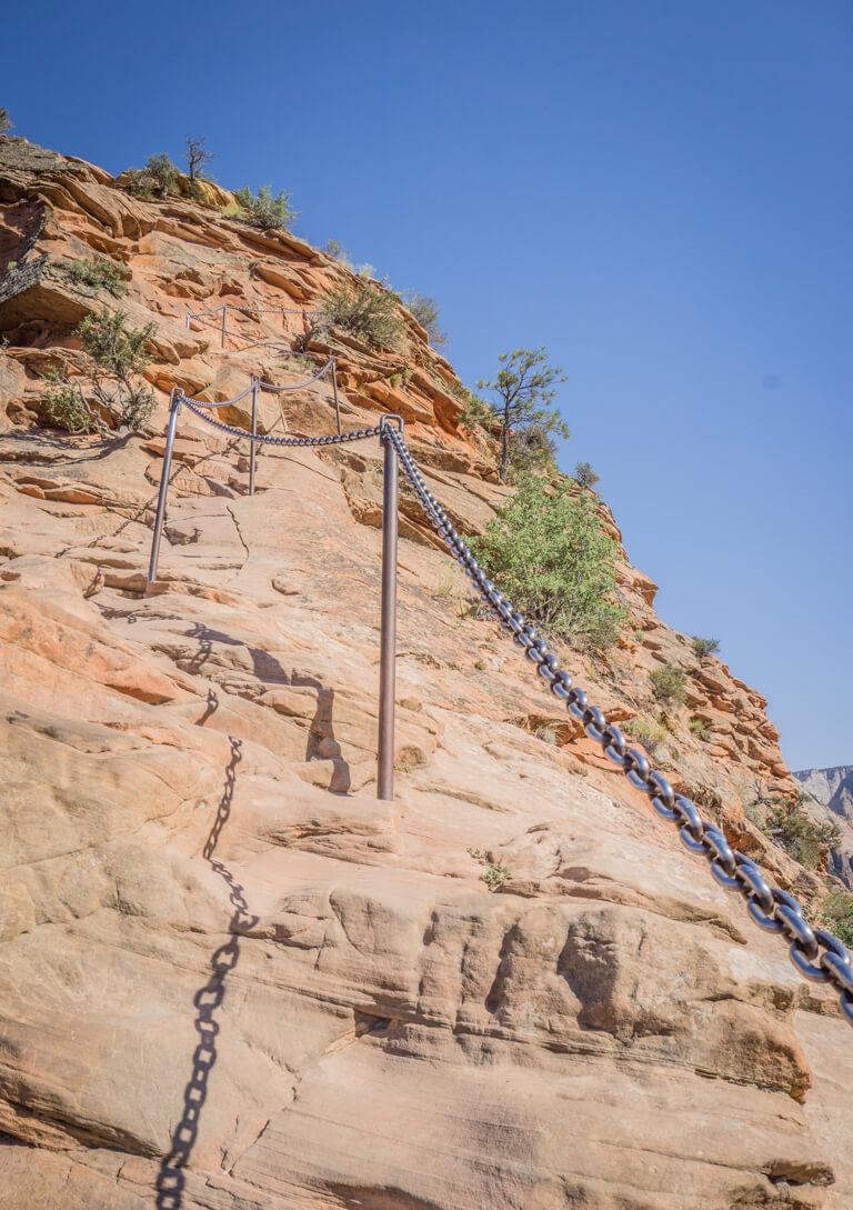Wanderung Berggrat