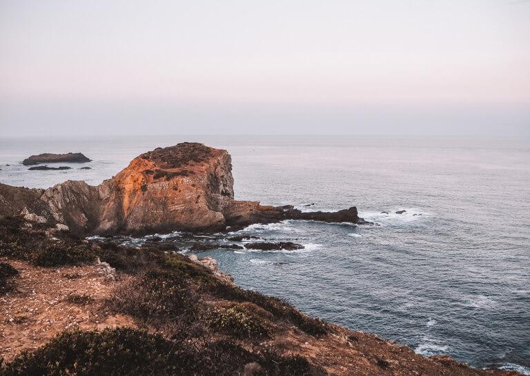 Arrifana Umland Portugal