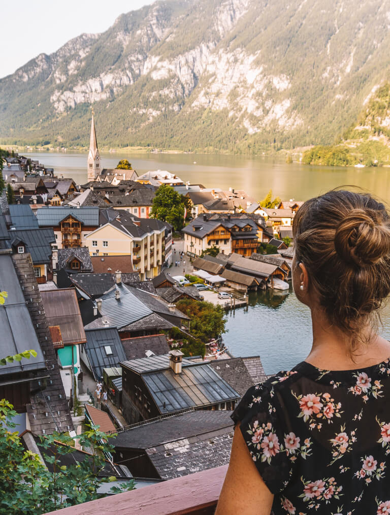 Hallstatt Sehenswürdigkeiten: 9 schönste Orte am Hallstätter See
