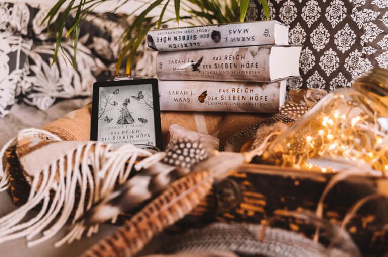 Bücher Tipps & Rezensionen - cover